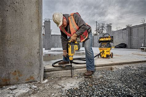 sliding compound miter saw dewalt expands battery and charger offerings