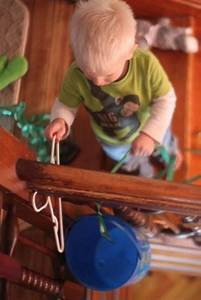 Simple Machines for Kids: The Pulley