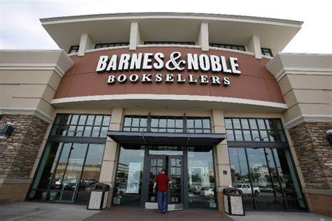 Google And Barnes & Noble Team Up