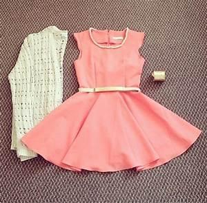 cute summer dress on Tumblr
