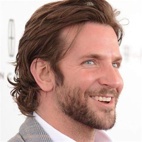 Bradley Cooper Hair