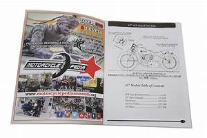 45 Wla Parts Service Manual For Harley