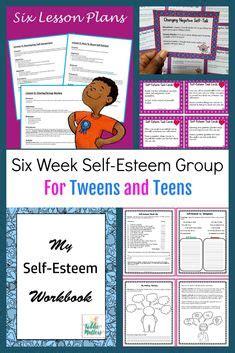 249 best self esteem activities for images 845 | 94ae1c389b9b2720a8ad65c5c989e489