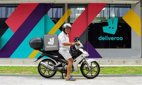 Online Food Delivery And Grocery Goes Physical