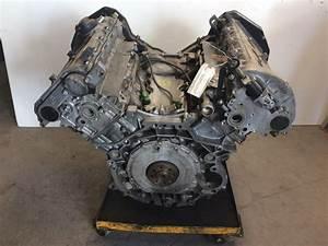 2000 2001 2002 2003 2004 Audi A6 Engine 4 2 Awn Engine