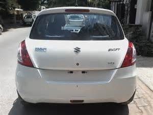 Cup Holder Lights by Used Maruti Swift Vxi 1220987
