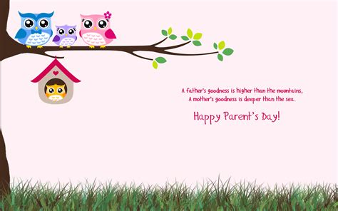 happy parents day quotes weneedfun