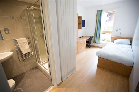 Bathrooms Designs - en suite extra rooms university of worcester