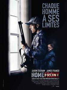 Homefront (#4 of 5): Extra Large Movie Poster Image - IMP ...