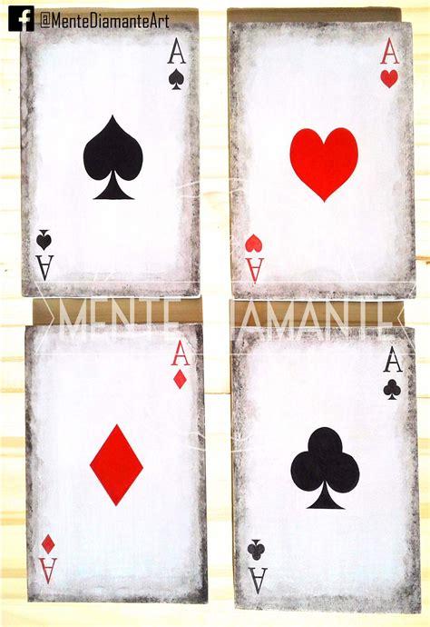 Cartas Originales De Casino