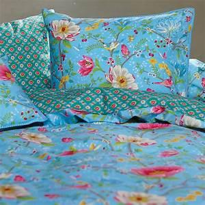 pip studio bettwasche chinese garden blue online kaufen With katzennetz balkon mit pip studio chinese garden blue