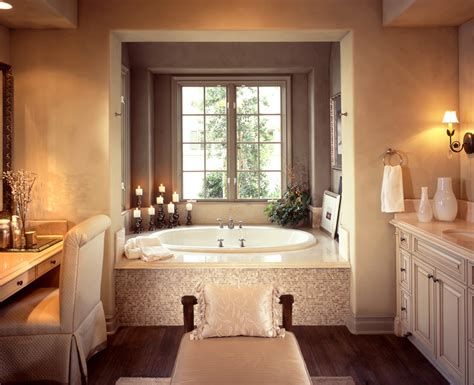 Create A Spa Bathroom Design For The Ultimate Bathroom