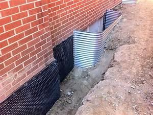Labello U0026 39 S Masonry  U0026 Basement Waterproofing