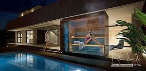 Sauna Nach Maß : glas sauna nach ma linz sauna pinterest ~ Whattoseeinmadrid.com Haus und Dekorationen