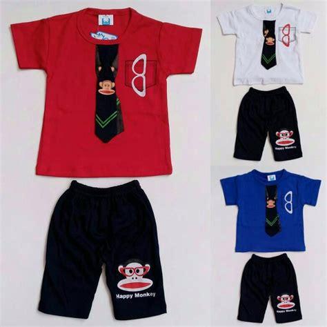 jual beli baju setelan baju anak bayi laki cowok