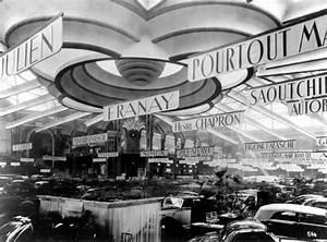 Automobile Paris : mondial paris motor show wikiwand ~ Gottalentnigeria.com Avis de Voitures