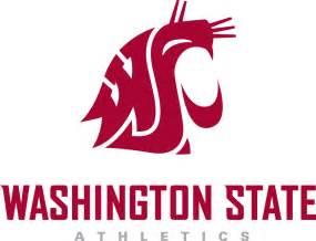 Washington State Cougars Logo WSU