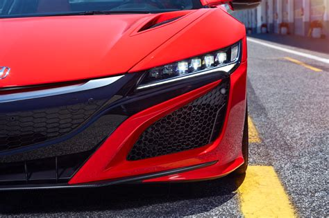 honda nsx review caradvice