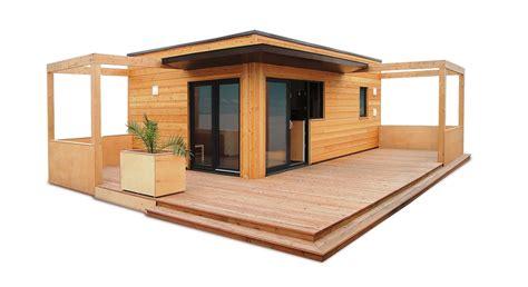 studio de jardin bureau de jardin dependance de maison chalet en bois habitable rt2012 hll