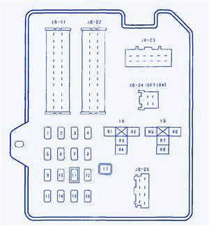 2005 Mazda 6 Fuse Diagram 41362 Enotecaombrerosse It