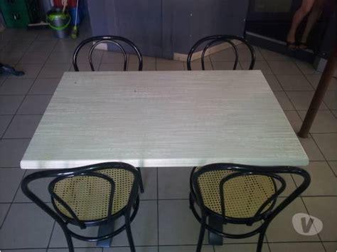 chaise de bar d occasion table et chaise de bar ziloo fr