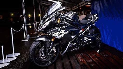 Tvs Apache Rr 310 2019 by Is This Tvs Apache Rr 310 Based 2019 Bmw G310rr Supersport