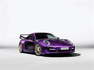 Mafia Porsche Gemballa Paris : 911 4 700 creative trend ~ Medecine-chirurgie-esthetiques.com Avis de Voitures