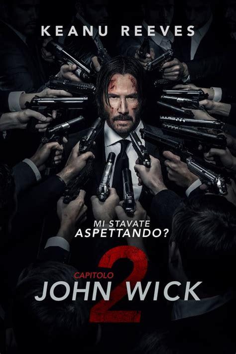 john wick capitolo   cast crew