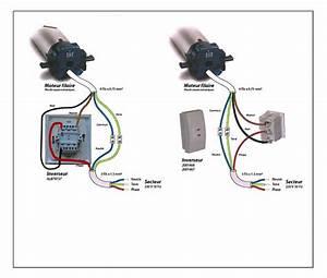 Branchement Volet Roulant électrique : volet roulant electrique somfy notice ~ Melissatoandfro.com Idées de Décoration
