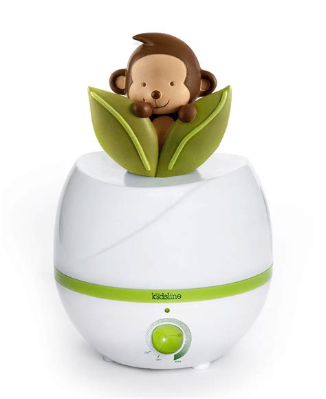Humidifier Matches Safari Theme Baby Pryor