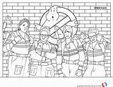 Coloring Ghostbusters Pages Sheets Ghost Printable Marshmallow Stay Puft Squadgoals Busters Sheknows Adult Ultimate Power Theme Birthday Sheet Shark Fancy sketch template