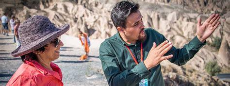 tour bureau tour guides turkey professional licensed guiding