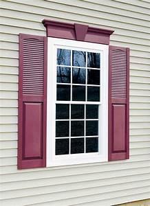 external, shutters