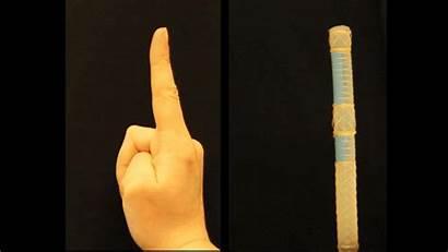 Harvard Soft Robots Finger Robot Seas Motions