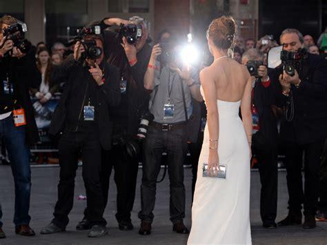 Emma Watson Wears White Dress Noah London Premiere