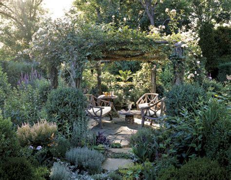 country living gardens garden getaway