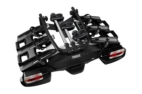 thule velocompact 3 thule 927 velocompact 3 bike carrier the great outdoors hire