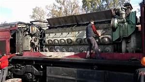 Locomotora Emd Gt-26  9405