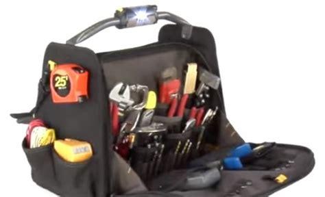 picks   hvac tool bags  hvac