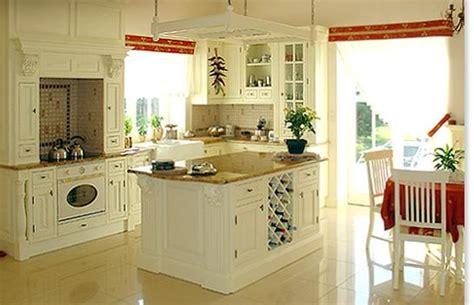 cuisine normande traditionnelle meubles aménagés cuisine meubles des cuisines