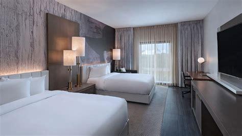 boutique hotel rooms  suites hyatt centric  woodlands