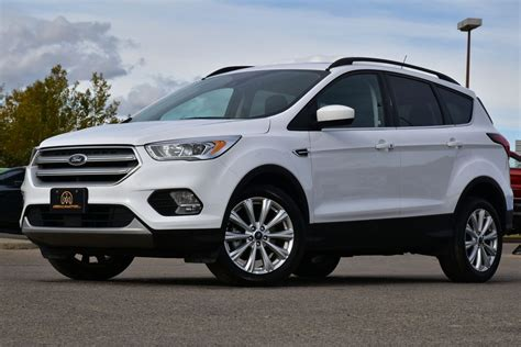 Research the 2021 ford escape with our expert reviews and ratings. 2019 Ford Escape | Adrenalin Motors
