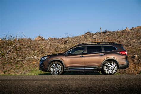 2019 Subaru Ascent First Drive  Motor Trend