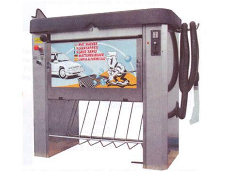 lave tapis avec kit d essorage triphas 233 de nissen lavage automobile informations et