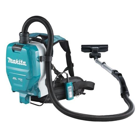 makita backpack vacuum battery dvcz wessex cleaning