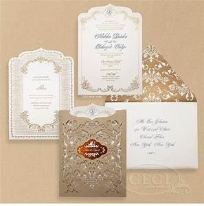 252 best ceci new york invitations images on pinterest With luxury wedding invitations california