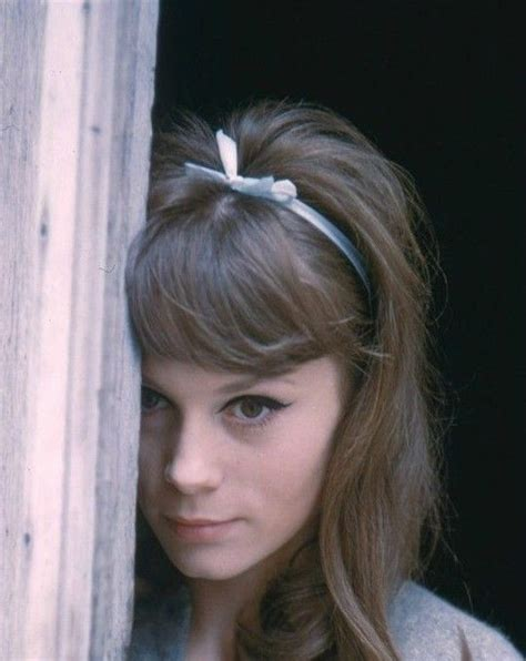 francoise dorleac actress francoise as a teenager by peter basch fran 231 oise dorl 233 ac