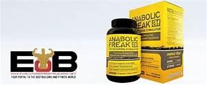 Product Review  Anabolic Freak From Pharmafreak