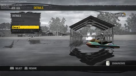Boat Mechanic License gentlemen of the row mod for saints row 2 mod db