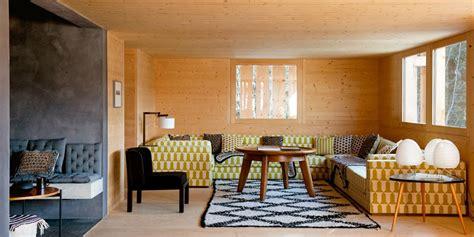 Lambris pour les murs d un salon : nos inspirations
